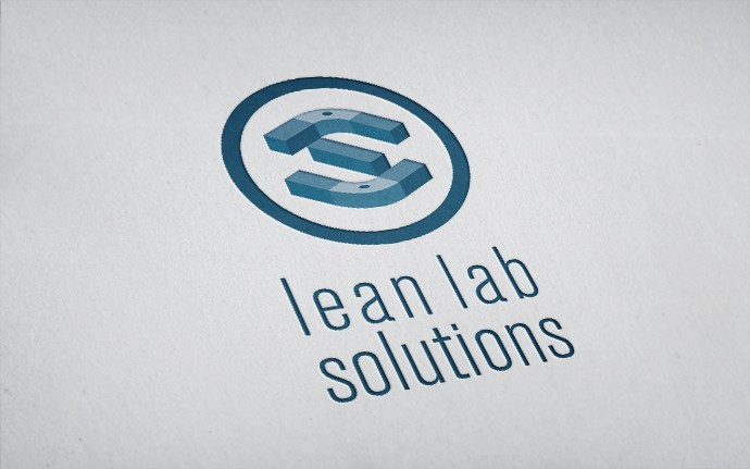 Logo Lean Lab Solutions 1012