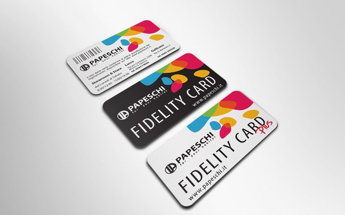 Fidelity Cards 1131