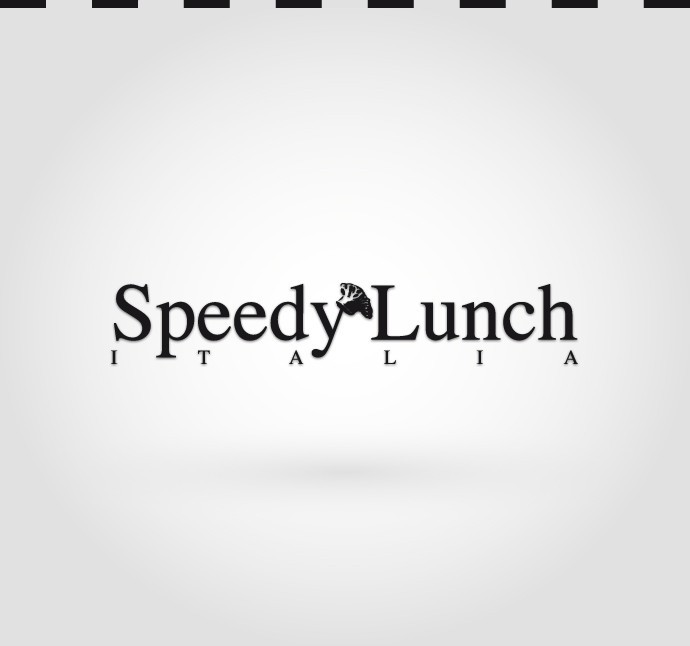 Restyling logo Speedy Lunch 67