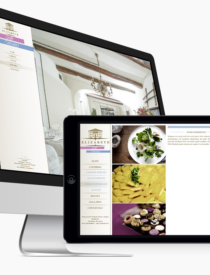 Responsive Tablet 827